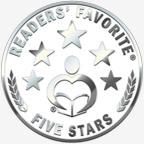 Readers' Favorite Five Stars Award