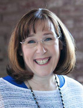 Susan Pepka