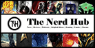 The Nerd Hub Logo