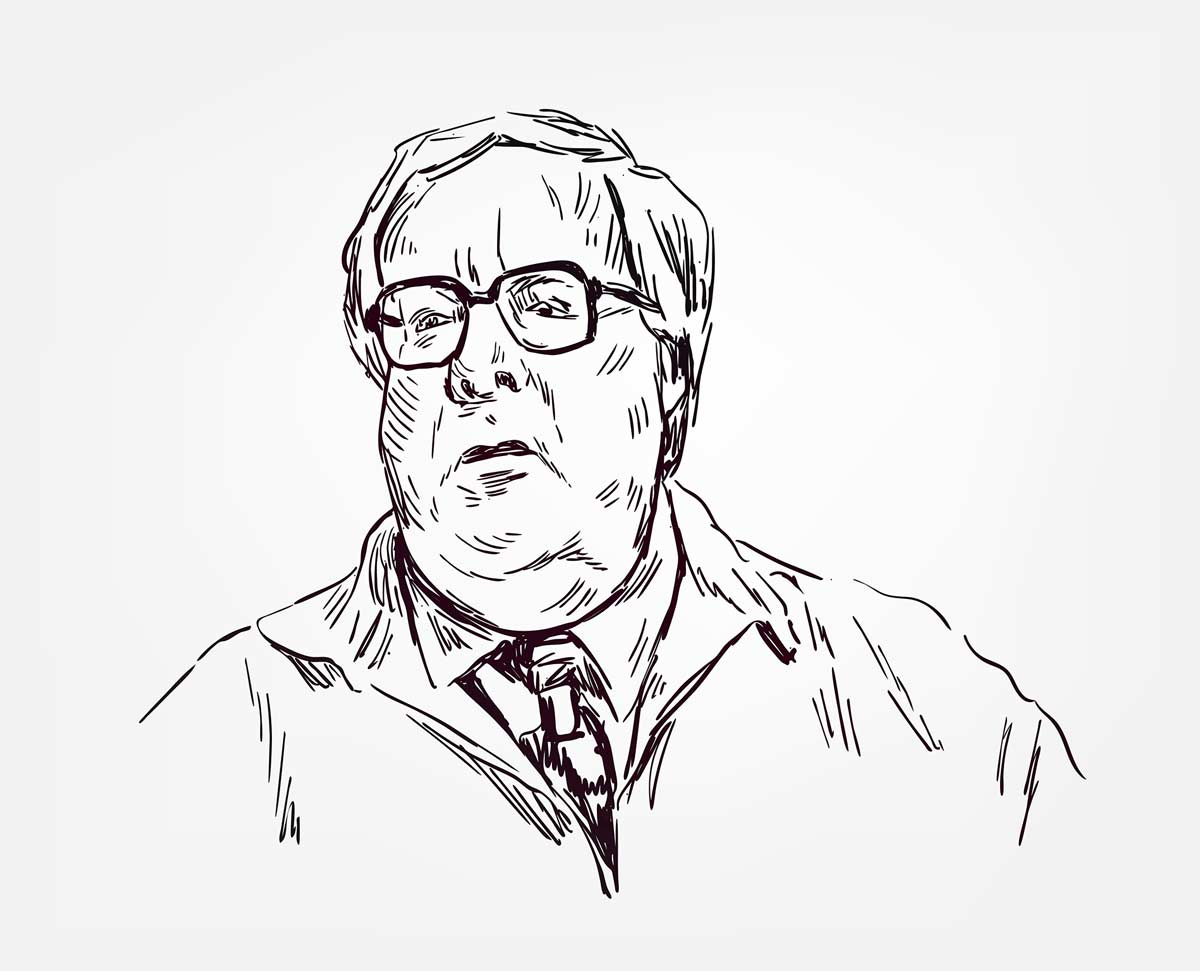 Interview With Ray Bradbury Full Cycle Publications